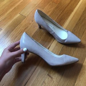 CUTE SHOES - GREAT FOR WORK